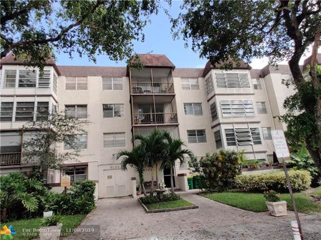 1681 NW 70th Ave #207, Plantation, FL 33313 (MLS #F10201573) :: RICK BANNON, P.A. with RE/MAX CONSULTANTS REALTY I
