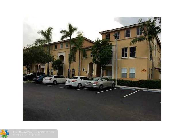 4301 SW 160th Ave #108, Miramar, FL 33027 (MLS #F10201632) :: RICK BANNON, P.A. with RE/MAX CONSULTANTS REALTY I