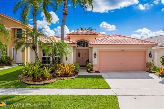 18166 SW 29th St, Miramar, FL 33029 (MLS #F10201695) :: RICK BANNON, P.A. with RE/MAX CONSULTANTS REALTY I