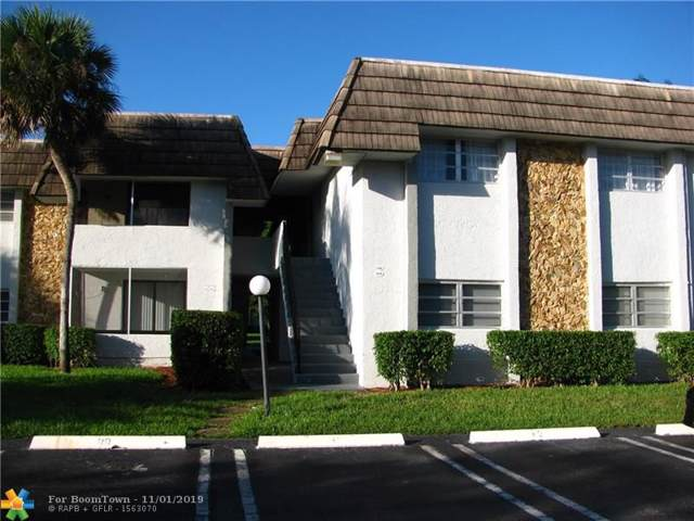 8404 W Sample Rd #232, Coral Springs, FL 33065 (MLS #F10201730) :: Berkshire Hathaway HomeServices EWM Realty