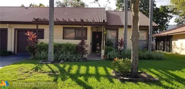 7043 Marlberry Ln #7043, Tamarac, FL 33321 (MLS #F10201764) :: Castelli Real Estate Services
