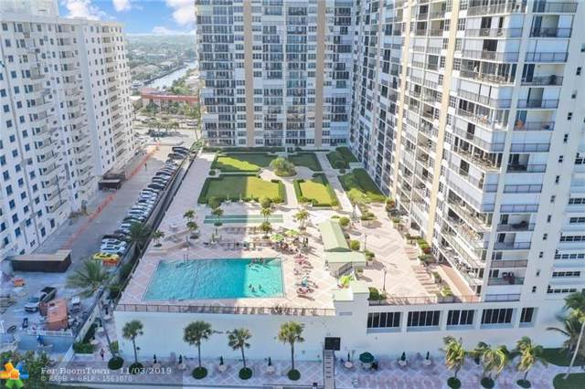4280 Galt Ocean Dr 15H, Fort Lauderdale, FL 33308 (MLS #F10201946) :: GK Realty Group LLC