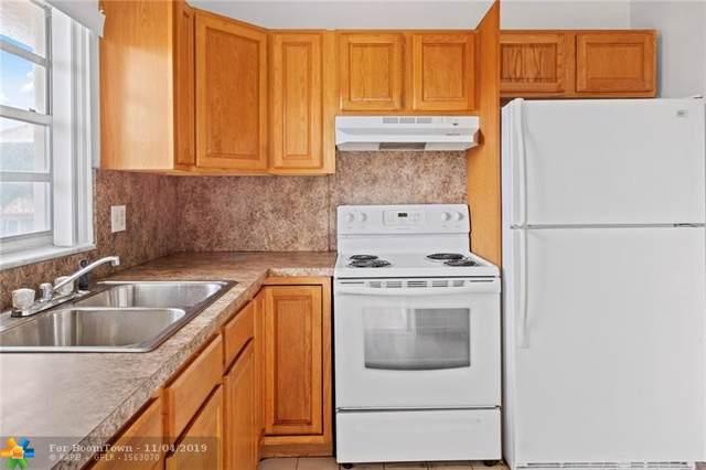 5300 Washington St 216N, Hollywood, FL 33021 (MLS #F10202044) :: Green Realty Properties