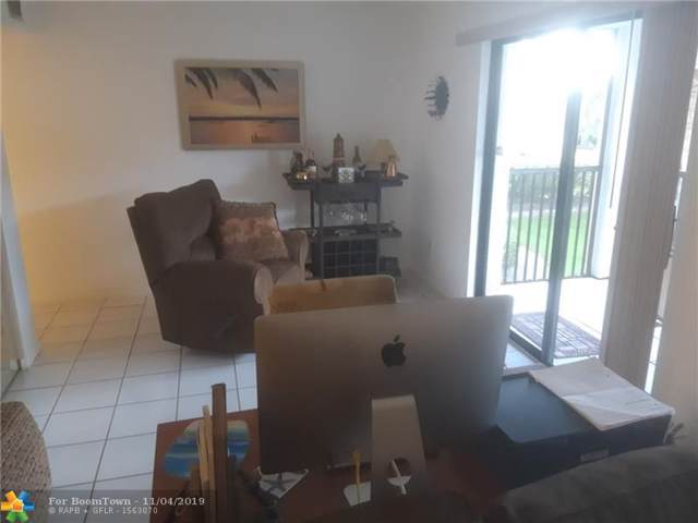 7640 Ashmont Cr #210, Tamarac, FL 33321 (MLS #F10202058) :: Castelli Real Estate Services
