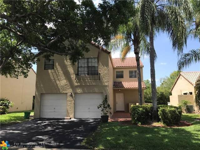 2051 Maplewood Dr, Coral Springs, FL 33071 (MLS #F10202065) :: Berkshire Hathaway HomeServices EWM Realty