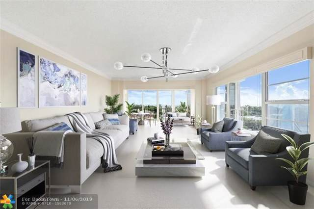 400 Seasage Dr #806, Delray Beach, FL 33483 (MLS #F10202084) :: Berkshire Hathaway HomeServices EWM Realty