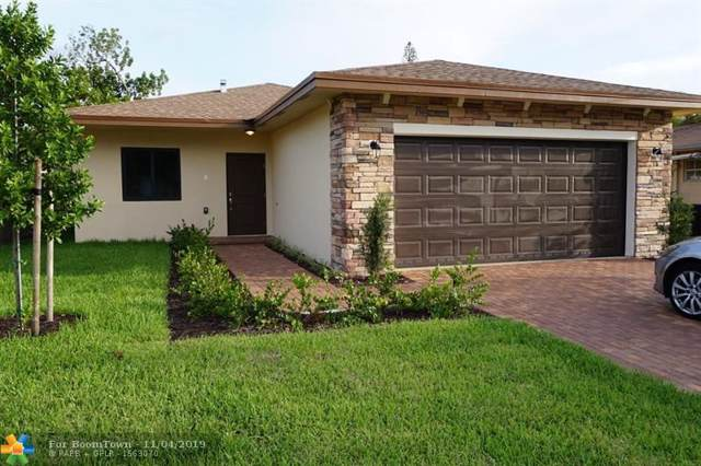 117 NW 7th Ave, Dania Beach, FL 33004 (MLS #F10202122) :: Castelli Real Estate Services