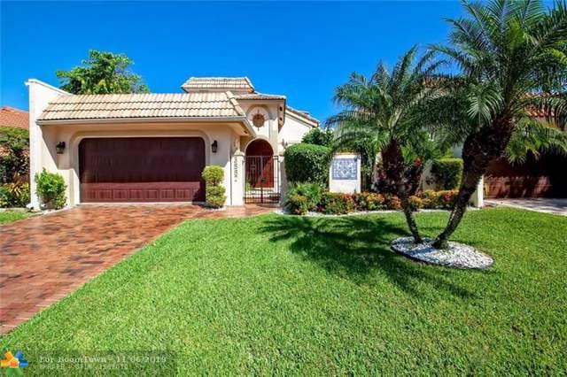 3557 Admirals Way, Delray Beach, FL 33483 (MLS #F10202129) :: Berkshire Hathaway HomeServices EWM Realty