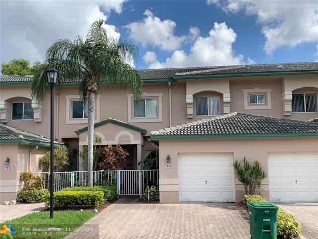 7930 E Exeter Blvd #102, Tamarac, FL 33321 (MLS #F10202144) :: Berkshire Hathaway HomeServices EWM Realty