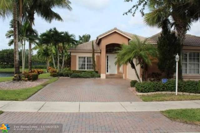 6333 NW 110th Ave, Parkland, FL 33076 (MLS #F10202147) :: The O'Flaherty Team