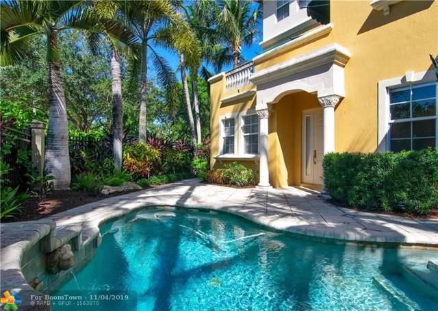 2600 NE 16th St #6, Fort Lauderdale, FL 33304 (MLS #F10202172) :: GK Realty Group LLC