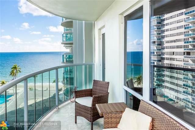 3410 Galt Ocean Dr 709N, Fort Lauderdale, FL 33308 (MLS #F10202187) :: GK Realty Group LLC
