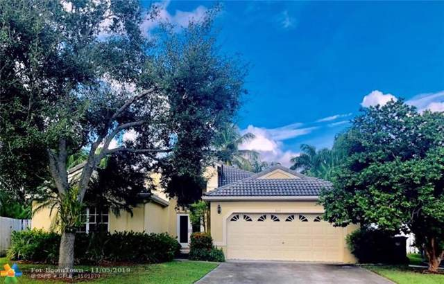 644 Cambridge Ter, Weston, FL 33326 (MLS #F10202189) :: RICK BANNON, P.A. with RE/MAX CONSULTANTS REALTY I