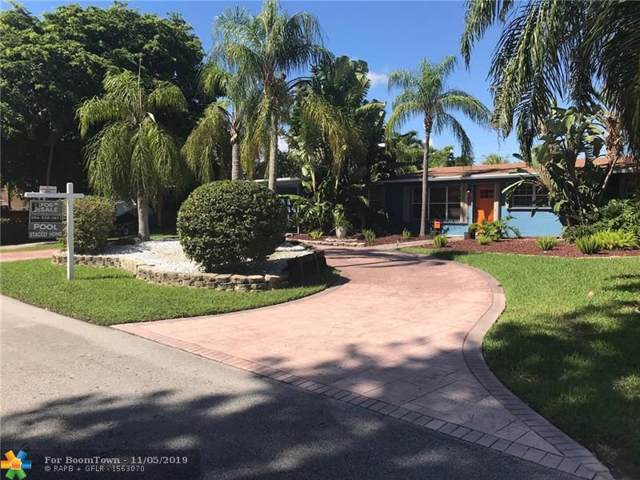 317 NW 30th Court, Wilton Manors, FL 33311 (MLS #F10202208) :: RICK BANNON, P.A. with RE/MAX CONSULTANTS REALTY I