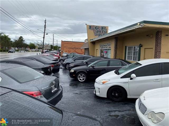 2666 N. Dixie Hwy, Wilton Manors, FL 33304 (MLS #F10202251) :: Castelli Real Estate Services