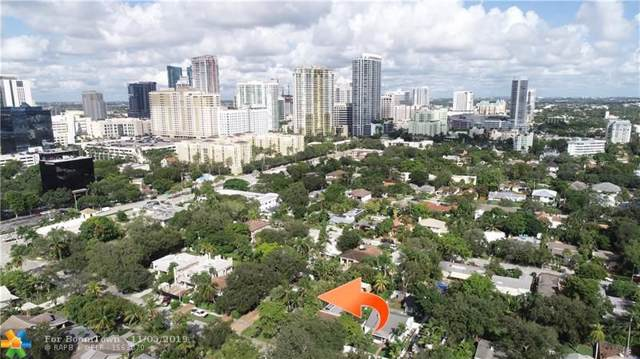 713 SE 7th St, Fort Lauderdale, FL 33301 (MLS #F10202286) :: The Howland Group