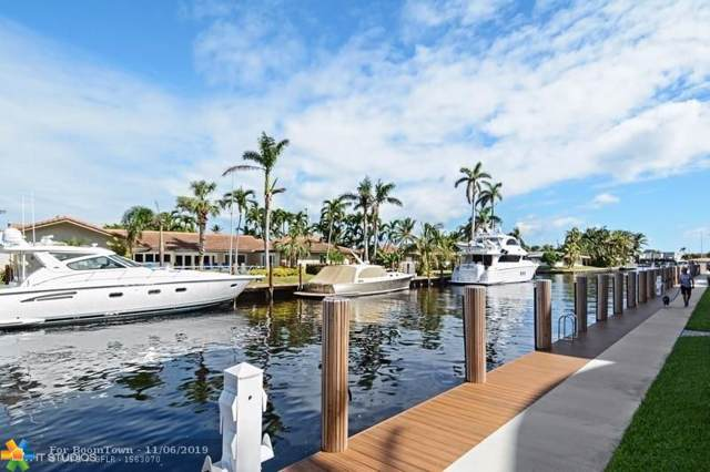 3121 NE 51st St 103-E, Fort Lauderdale, FL 33308 (MLS #F10202301) :: GK Realty Group LLC