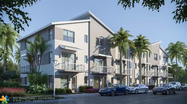 623 NE 22 Dr., Unit #12 #12, Wilton Manors, FL 33305 (MLS #F10202361) :: RICK BANNON, P.A. with RE/MAX CONSULTANTS REALTY I