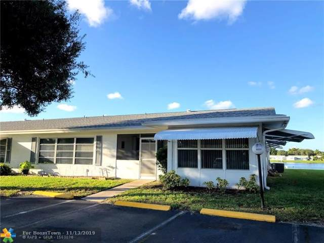 8553 NW 12th St #8553, Plantation, FL 33322 (MLS #F10202445) :: RICK BANNON, P.A. with RE/MAX CONSULTANTS REALTY I