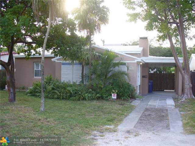 Fort Lauderdale, FL 33304 :: Weichert, Realtors® - True Quality Service