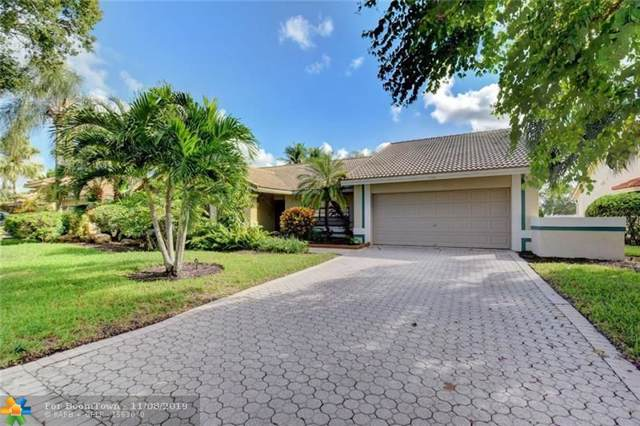 550 NW 108th Ave, Plantation, FL 33324 (MLS #F10202452) :: Green Realty Properties