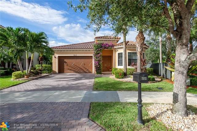 7613 NW 113th Ave, Parkland, FL 33076 (MLS #F10202461) :: The O'Flaherty Team