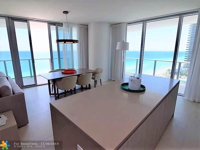 4111 S Ocean Dr #1001, Hollywood, FL 33019 (MLS #F10202504) :: Green Realty Properties