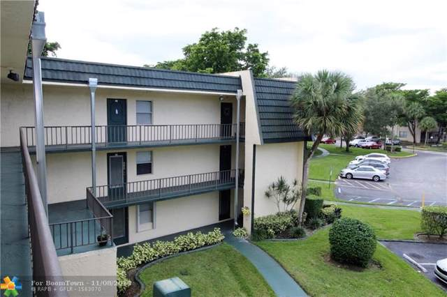 9070 Lime Bay Blvd #315, Tamarac, FL 33321 (MLS #F10202517) :: Castelli Real Estate Services