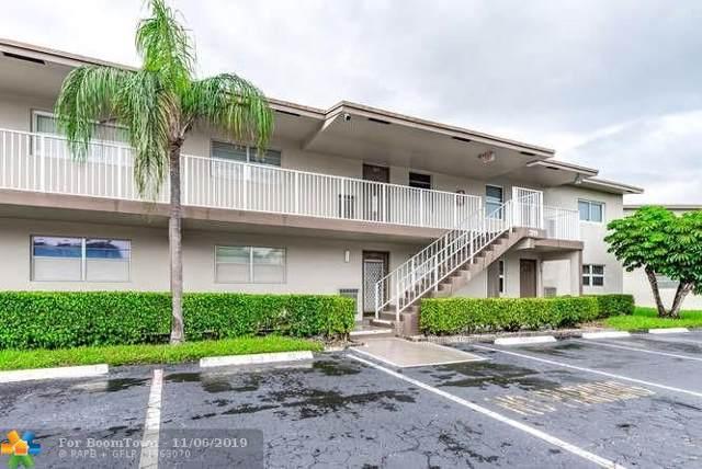 601 NW 76th Ter #107, Margate, FL 33063 (MLS #F10202562) :: Berkshire Hathaway HomeServices EWM Realty