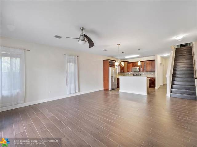 321 SW 11th St #321, Fort Lauderdale, FL 33315 (#F10202580) :: Real Estate Authority
