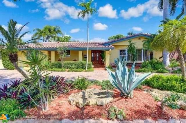 2125 NE 63rd St, Fort Lauderdale, FL 33308 (MLS #F10202610) :: GK Realty Group LLC