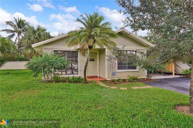 3640 E Bell Dr #81, Davie, FL 33328 (MLS #F10202620) :: Berkshire Hathaway HomeServices EWM Realty