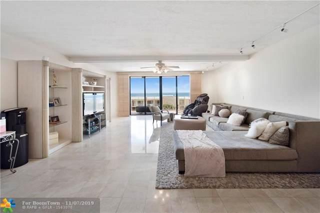 2155 S Ocean Blvd #14, Delray Beach, FL 33483 (MLS #F10202654) :: Berkshire Hathaway HomeServices EWM Realty