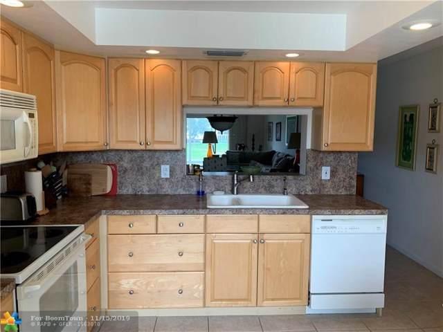 2902 Victoria Cir A2, Coconut Creek, FL 33066 (MLS #F10202655) :: Green Realty Properties