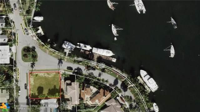 341 Idlewyld Dr, Fort Lauderdale, FL 33301 (MLS #F10202745) :: Green Realty Properties