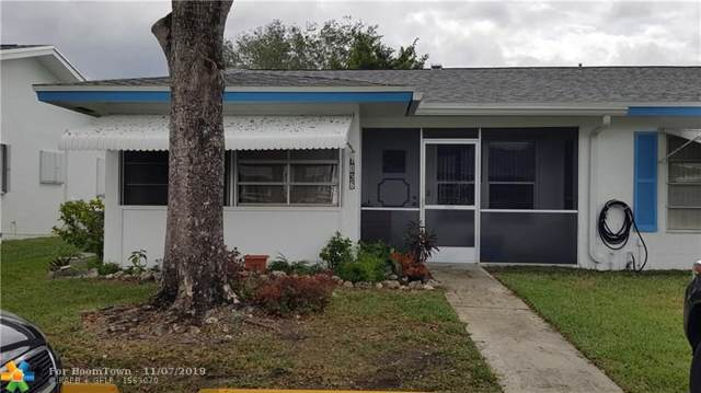 1036 NW 85th Ter, Plantation, FL 33322 (MLS #F10202765) :: Green Realty Properties
