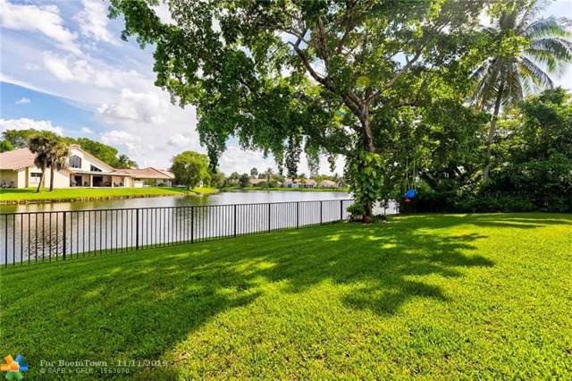11185 NW 2nd Ct, Coral Springs, FL 33071 (MLS #F10202778) :: Berkshire Hathaway HomeServices EWM Realty