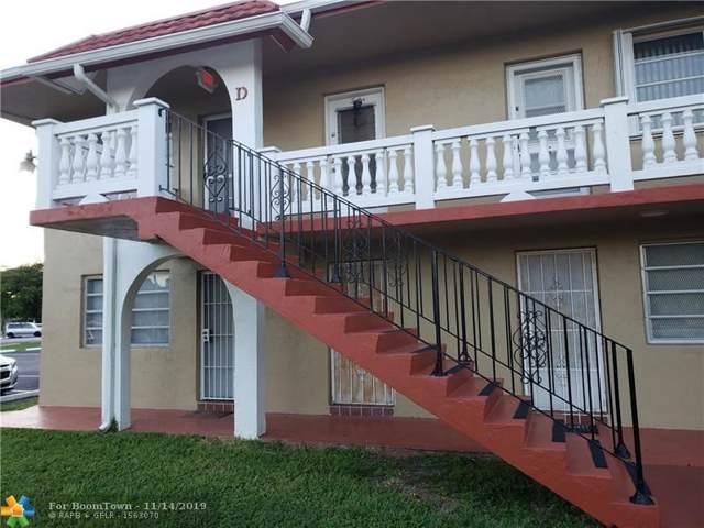 20330 NE 2nd Ave #12, Miami, FL 33179 (MLS #F10202797) :: Castelli Real Estate Services