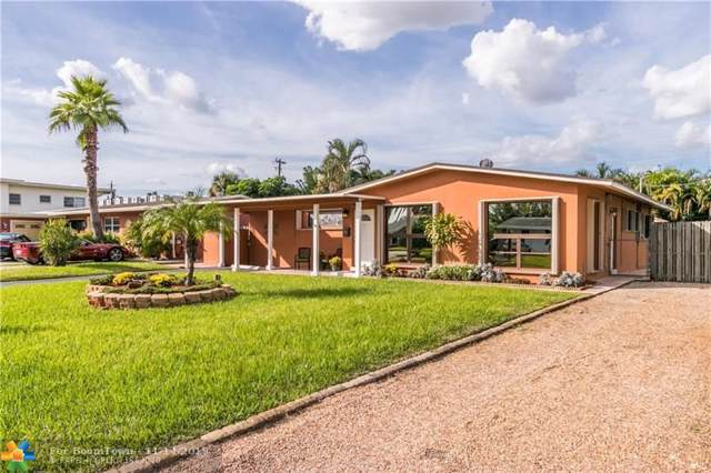 657 NW 30th Ct, Wilton Manors, FL 33311 (MLS #F10202814) :: The O'Flaherty Team