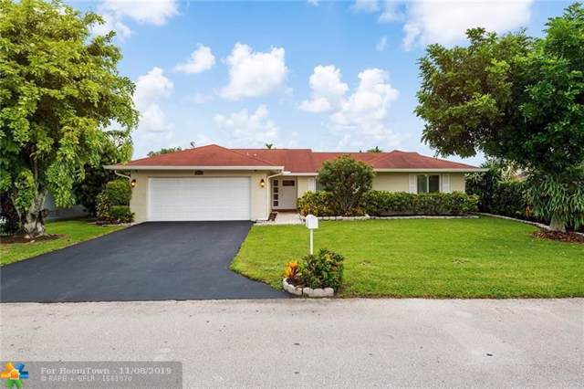 8511 NW 82nd St, Tamarac, FL 33321 (MLS #F10202815) :: Castelli Real Estate Services