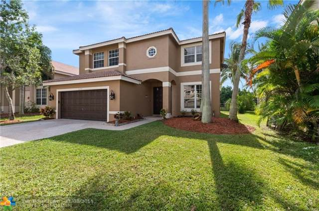 16270 SW 21st St, Miramar, FL 33027 (MLS #F10202821) :: RICK BANNON, P.A. with RE/MAX CONSULTANTS REALTY I