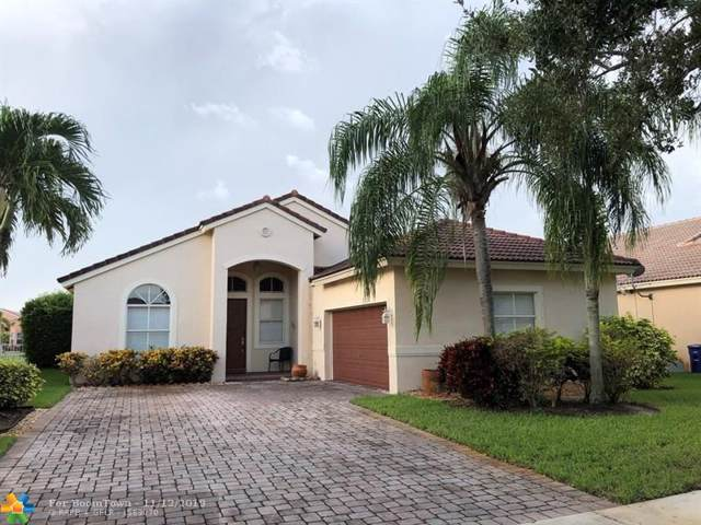 19366 Sw 25 Court, Miramar, FL 33029 (MLS #F10202826) :: RICK BANNON, P.A. with RE/MAX CONSULTANTS REALTY I