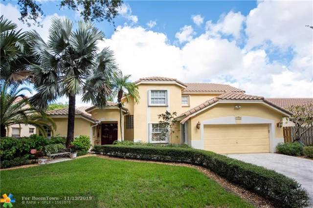 10341 NW 18th Dr, Plantation, FL 33322 (MLS #F10202834) :: Green Realty Properties
