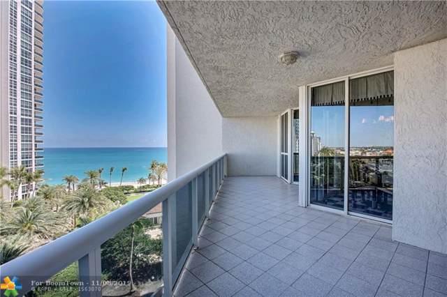 3100 N Ocean Blvd #905, Fort Lauderdale, FL 33308 (MLS #F10202837) :: GK Realty Group LLC