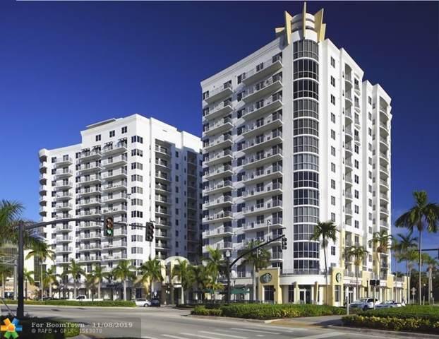 1830 Radius Dr #622, Hollywood, FL 33020 (MLS #F10202851) :: Castelli Real Estate Services