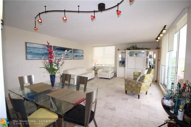 888 Intracoastal Dr 4-F, Fort Lauderdale, FL 33304 (MLS #F10202868) :: Green Realty Properties