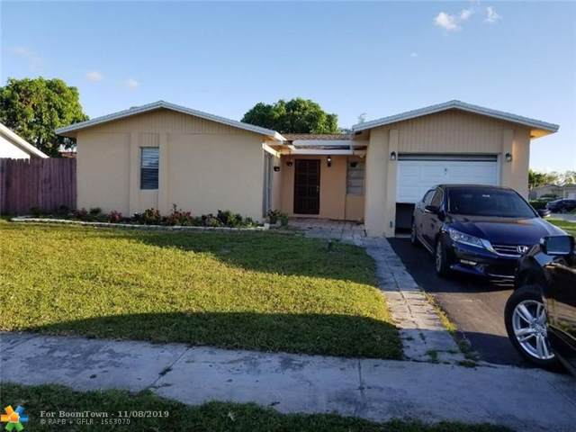 North Lauderdale, FL 33068 :: RICK BANNON, P.A. with RE/MAX CONSULTANTS REALTY I