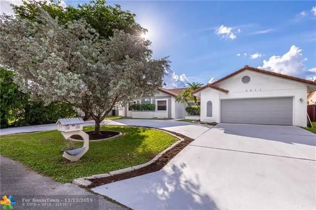 5611 Thistledown Ter, Davie, FL 33331 (MLS #F10202886) :: Green Realty Properties
