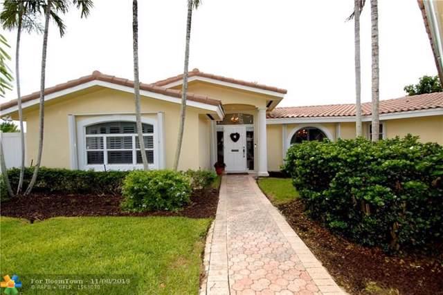 2790 NE 57th Ct, Fort Lauderdale, FL 33308 (MLS #F10202922) :: GK Realty Group LLC