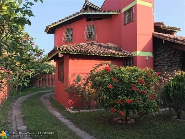 150 Rua Das Andorinhas 150, Other County - Not In USA, BA 45810 (MLS #F10202950) :: Green Realty Properties
